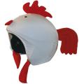 Coolcasc - Нашлемник забавный 015 Hen