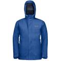Jack Wolfskin - Детская куртка Drei berge 3IN1 jacket kids