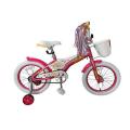 Stark - Веселый велосипед Tanuki 16 Girl
