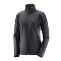 Salomon - Куртка зимняя для активного отдыха Drifter Mid Jacket W