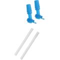 CamelBak - Набор сменных сосков+трубочек для спортивной бутылки (2шт.) eddy® Kids Bite Valves