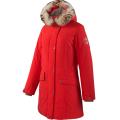 Sivera - Зимняя женская куртка Стояна 3.1