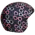 Coolcasc - Защитный чехол с красивым дизайном 112 Black Retro