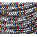 Коломна - Прочная веревка 16-прядная 8 мм