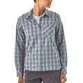 Patagonia - Классическая рубашка LS Havasu Shirt