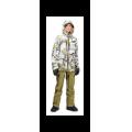 Norrona - Женская куртка для фрирайда Tamok Gore-Tex LTD