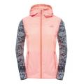 The North Face - Женская функциональная куртка Mestral Hoodie