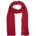 Roxy - Ажурный женский шарф