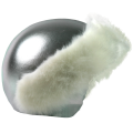 Coolcasc - Нашлемник зимний женский E004 Silver