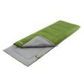 Trek Planet - Спальный мешок для кемпинга Mistral Comfort (комфорт +14)