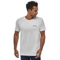 Patagonia - Легкая футболка Breaking Trail Organic T-Shirt