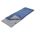 Trek Planet - Спальный мешок прочный с левой молнией Camper Comfort (Комфорт +11)