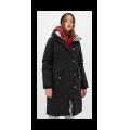 Bask - Женское пальто на натуральном пуху Hatanga Lady