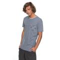 Quiksilver - Чудесная футболка для мужчин Broken Leash