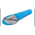 Trek Planet - Комфортный спальный мешок с правой молнией Dakar (комфорт +2)