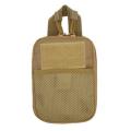 NoEnName_Null - Поясная сумка в стиле милитари