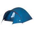 Trek Planet - Суперлегкая четырехместная палатка Vermont 4