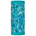 Buff - Утепленная бандана-шарф Reversible Polar Shimmer