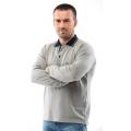 Navy - Трикотажная футболка-поло