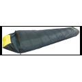Talberg - Туристический спальный мешок с правой молнией Grunten Compact -5°С (комфорт +10)