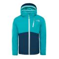 The North Face - Куртка мембранная подростковая SnowDrift