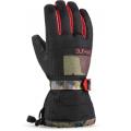 Dakine - Влагостойкие перчатки для женщин Capri