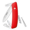 Swiza - Удобный швейцарский нож D03 Standard