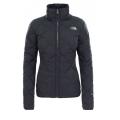 The North Face - Куртка женская комфортная Peakfrontier Zip-In RVSB Down