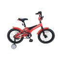Stark - Велосипед для детей Tanuki 16 Boy