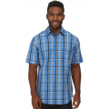 Marmot - Мужская рубашка с коротким рукавом Newport SS