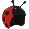 Coolcasc - Чехол на шлем стильный 001 Ladybug