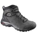 Salomon - Ботинки зимние водоотталкивающие Shoes Evasion 2 Mid LTR GTX