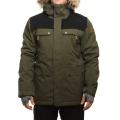Quiksilver - Куртка водоотталкивающая Selector