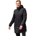Jack Wolfskin - Женское ветронепроницаемое пальто Maryland Coat
