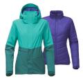 The North Face - Куртка для горнолыжных видов спорта Garner Triclimate 3 in1