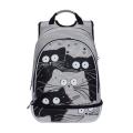 Grizzly - Стильный рюкзак с принтом 13