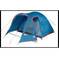 Trek Planet - Большая кемпинговая палатка Texas 5