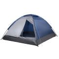 Trek Planet - Двухместная палатка для кемпинга Lite Dome 2