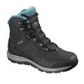 Salomon - Ботинки водоотталкивающие Shoes Kaina Mid GTX