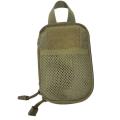 True Adventure - Тактическая поясная сумка EDC Molle