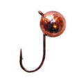 Salmo - Мормышка классическая упаковка 5 штук Lucky John Шар с петел. 060 мм