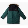 The North Face - Куртка для мальчика утепленная Boys Mcmurdo Down Parka