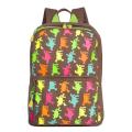 Grizzly - Остромодный рюкзак 16