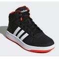Adidas - Кроссовки демисезонные Hoops Mid 2.0 К