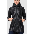 Jack Wolfskin - Пуховое пальто для девушек Atmosphere coat W