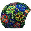 Coolcasc - Стильный защитный чехол на шлем 164 Maori Skulls