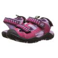 Kamik - Яркие сандалии для детей CoralReef