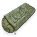 Taygerr - Теплый спальный мешок Спецназ (комфорт +10)