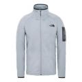The North Face - Куртка стильная из флиса Borod Full Zip