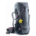 Deuter - Рюкзак с вентилируемой спинкой Futura Pro 38 SL